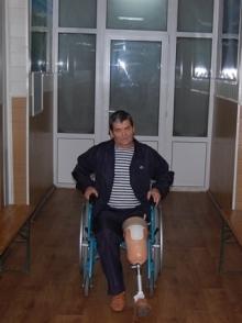 Правила эксплуатации кресла колесного